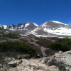 Thumbnail image for Mt Lady Washington East Ridge June 13th 2011