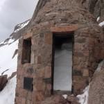 The Keyhole Shelter