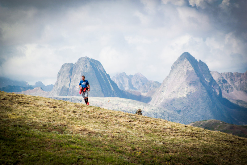 Post image for HardRock 100 July 12-14th 2013:Rocky Mountain Slam 2013 Part 1 of 4