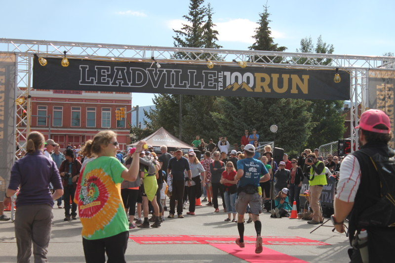 Post image for Leadville Trail 100 August 17-19th 2013:Rocky Mountain Slam 2013 Part 2 of 4