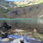 Hematite Lake