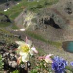 By Hematite Lake